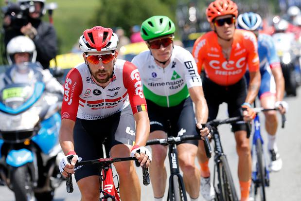 Des députés français demandent l'inscription du Tour de France au patrimoine de l'humanité