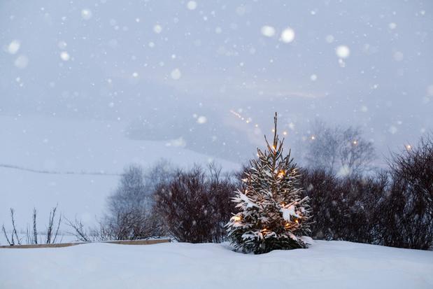 Quelques centimètres de neige possibles dans trois provinces jeudi soir