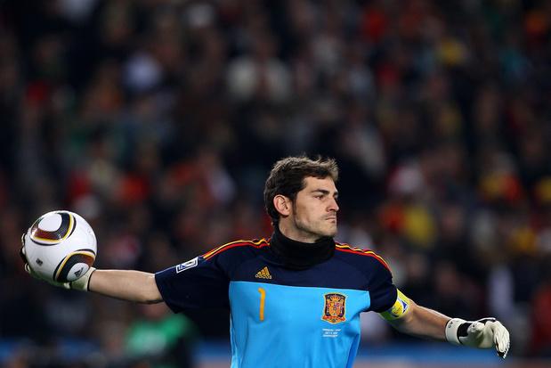 Iker Casillas à la retraite : retour sur cinq faits marquants de sa carrière