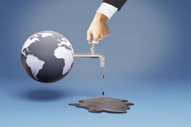 Le pétrole se reprend au lendemain d'un plongeon