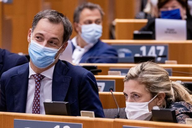 Le gouvernement espère que la loi pandémie pourra être votée dans les temps