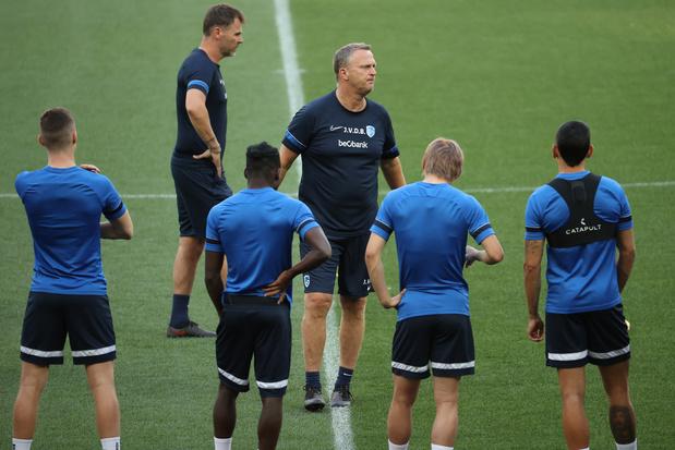 Champions League: KRC Genk staat voor loodzware opdracht tegen Sjachtar