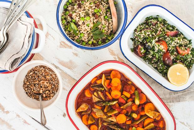 Culinaire wereldreis: smaken van ver en dichtbij in je eigen keuken