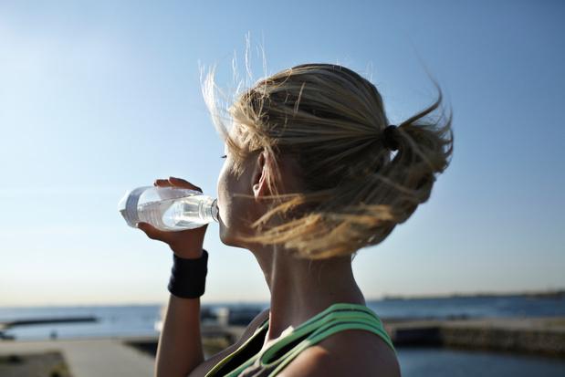 5 signalen dat je te weinig drinkt