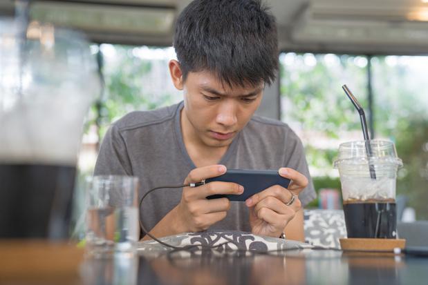 China wil dat gamebedrijven 'breken met winstbejag'