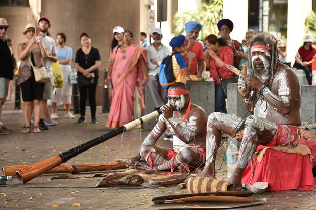 Aboriginals kunnen niet worden uitgewezen volgens Australisch Hooggerechtshof