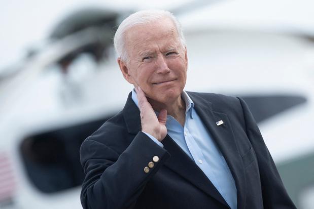 Joe Biden veut relancer le partenariat avec l'UE