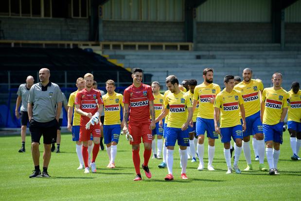 Westerlo blijft in 1B: club krijgt ongelijk in kort geding tegen Pro League