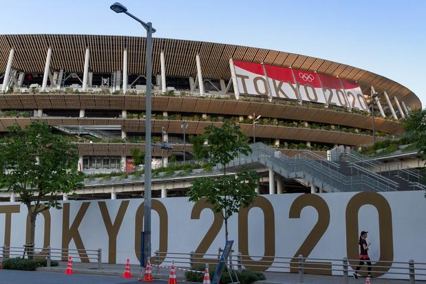 Sober, amper atleten en een nieuwigheid: zes weetjes over de openingsceremonie van Tokyo 2020