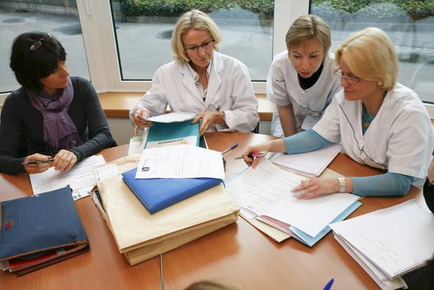Pandemie baant weg tot e-verkiezing Medische Raad