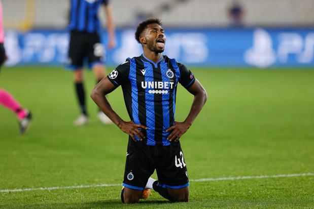 'Thuis in de Champions League heeft Club Brugge een groot probleem'