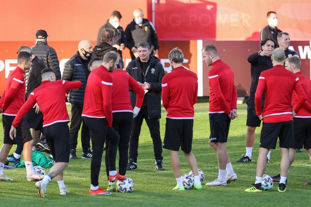 Leven als voetballer in Wit-Rusland: 'Hier valt niets te beleven, ook zonder corona'