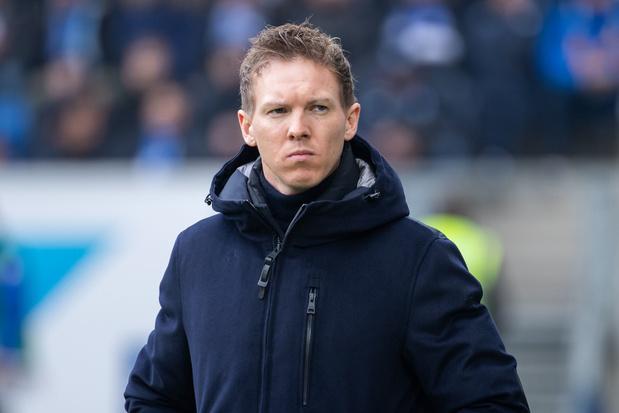 Leipzig-coach Nagelsmann moet fel bekritiseerde Werner verdedigen: 'Keuze is heel normaal'
