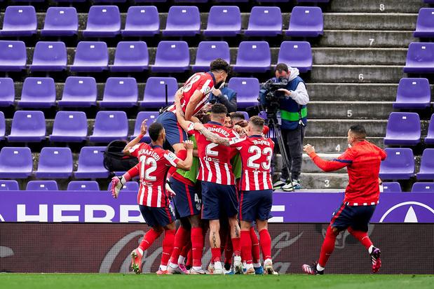 Atlético kampioen: wat u moet weten over de Spaanse titel van Carrasco en co