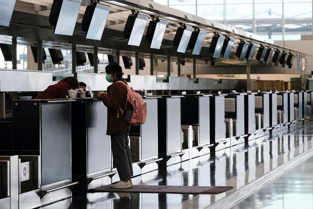 Coronavirus: le secteur touristique belge demande la mise en place d'un fonds des calamités