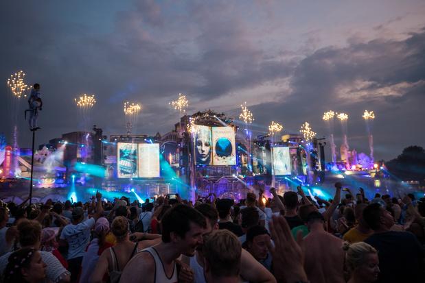 Burgemeesters Boom en Rumst blijven bij weigering Tomorrowland