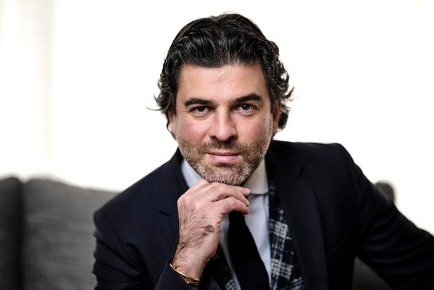 Mehdi Bayat: 'Mijn dubbele pet heeft me meer problemen opgeleverd dan wat anders'