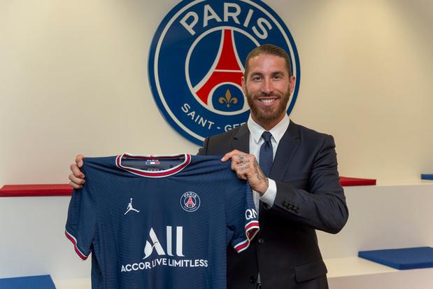 De zotte transferzomer van PSG: alles voor de Champions League ... en Mbappé