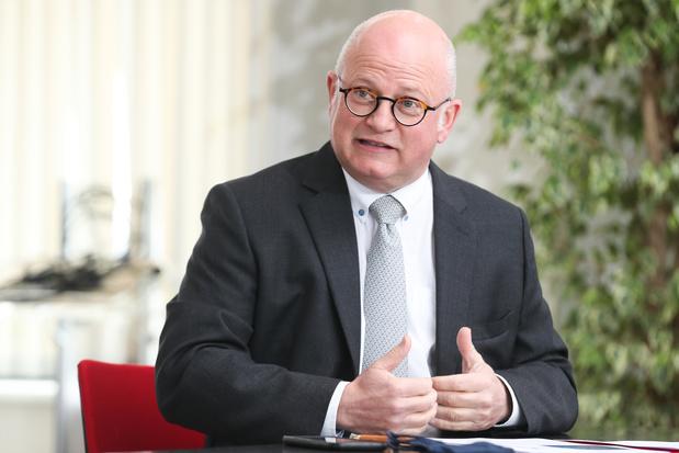 La Wallonie emprunte un milliard pour couvrir les besoins en financement de 2021