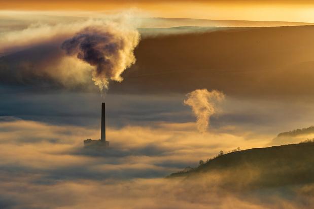 L'industrie belge très pénalisée par une taxe carbone