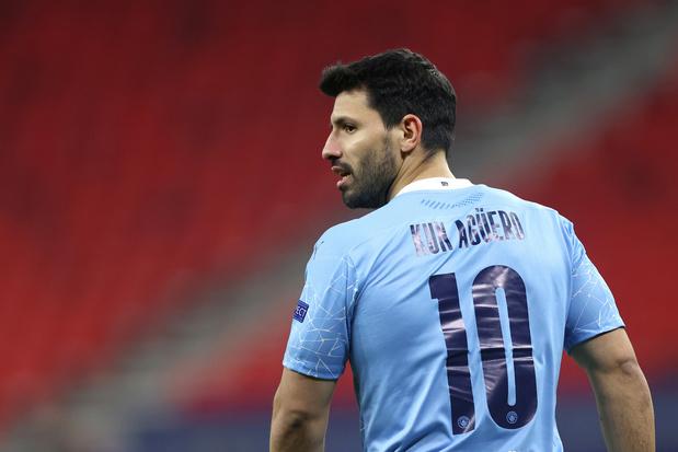 Sergio Agüero, de streamende Liverpoolfan: zeven weetjes over de spits van Man. City