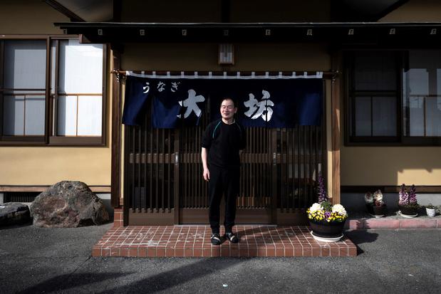 A Fukushima, la difficile renaissance d'anciennes villes fantômes (en images)