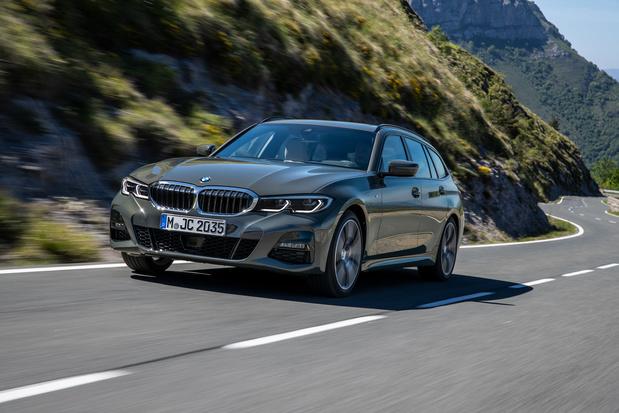 Beleggers remmen voor Europese autoaandelen