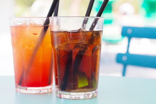 Consumptie suikerhoudende dranken correleert met hoger kankerrisico