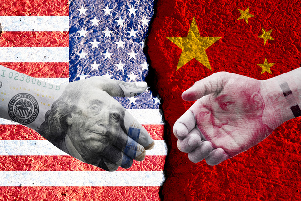 """Commerce: la Chine et les USA vont s'appeler """"sous peu"""""""