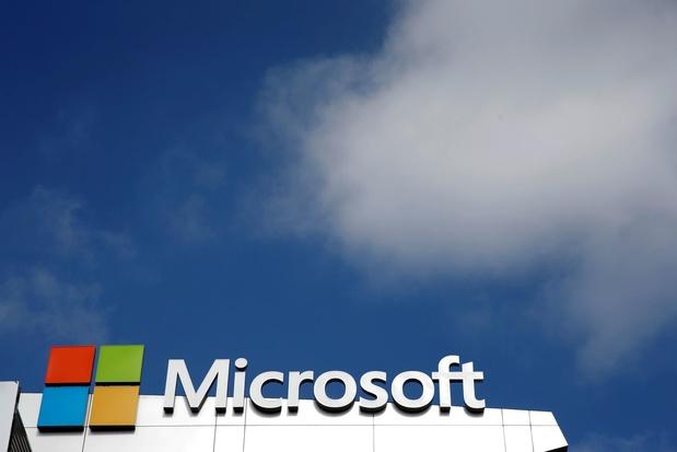 L'année dernière, Microsoft a mis en garde 10.000 clients contre des pirates d'Etat