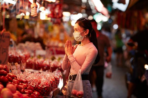 Une crise alimentaire derrière la chasse au gaspillage en Chine?