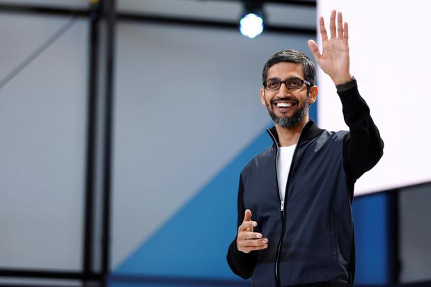 Google zet personeelslid op straat omdat ze collega's inlicht over werknemersrechten