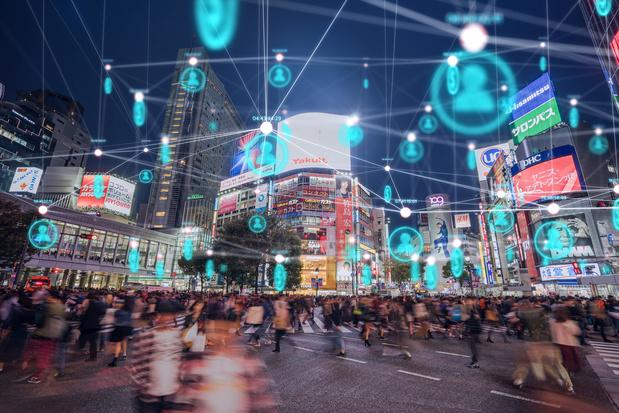Bruxelles inaugure Digitalcity, son pôle formation-emploi des métiers du numériques
