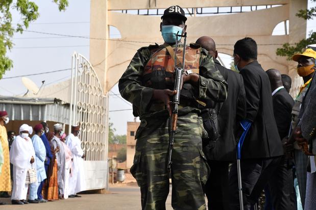 Meer dan vijftig doden bij zware aanslag in Niger