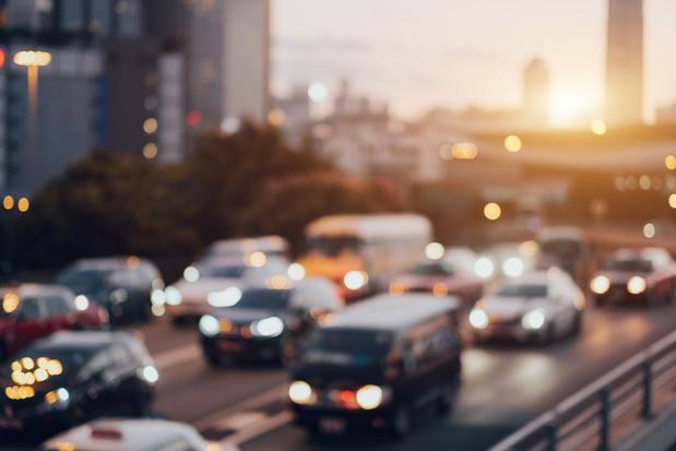 Vivre à moins de 50 mètres d'une route fréquentée n'est pas sans danger pour la santé