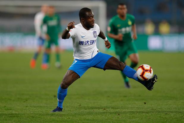FIFA veroordeelt Anderlecht na transfer Acheampong