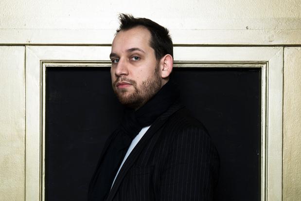 Xander De Rycke maakt voorlopig laatste tv- en filmconference 'Houdt het voor bekeken'