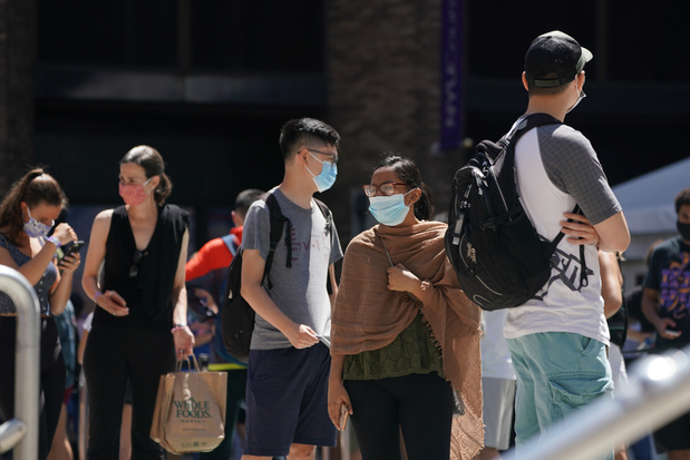 La rentrée scolaire repoussée au 21 septembre à New York à cause de la pandémie