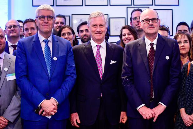 La FEB veut regarder au-delà de l'entreprise