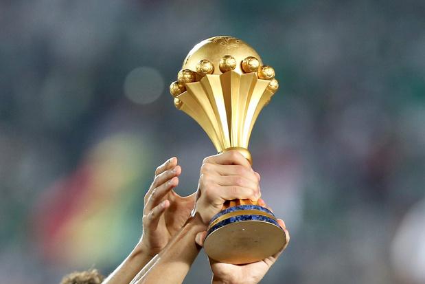 Africa Cup verplaatst naar januari 2022 door overvolle kalender