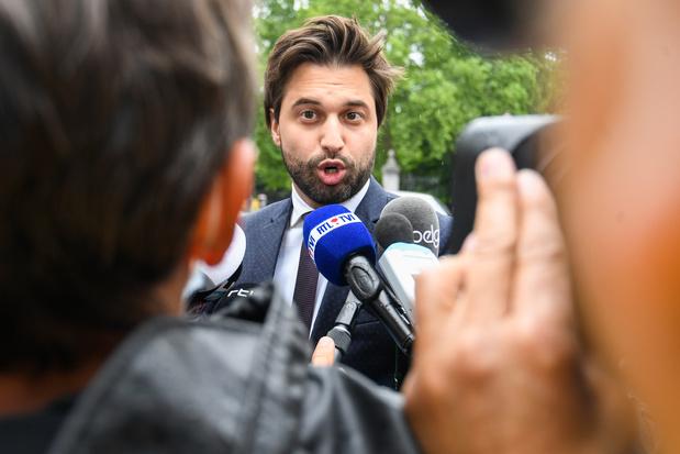 'De regeringsvorming zal vooral bepaald worden door politieke winnaar van deze zomer: George-Louis Bouchez!'
