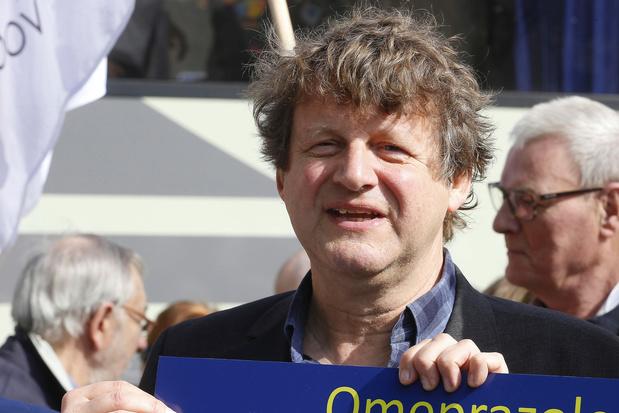 PVDA'er en arts Dirk Van Duppen krijgt postuum Prijs voor Mensenrechten