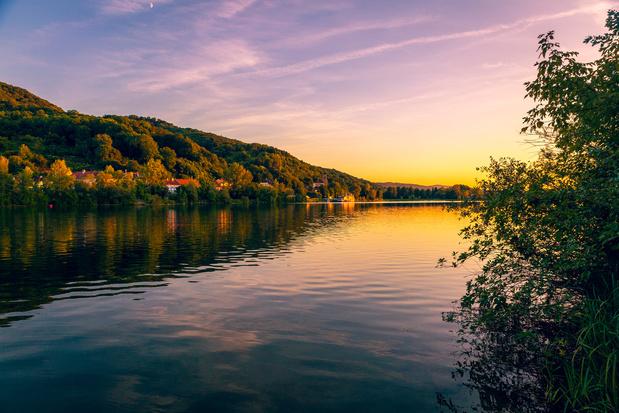 """Dans les rivières du monde, un niveau """"dangereusement élevé"""" d'antibiotiques"""