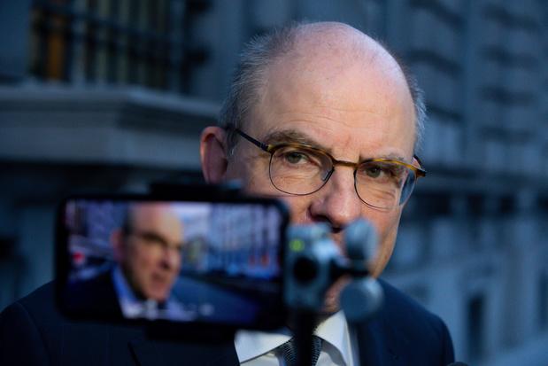 La Belgique a bien répondu favorablement à une demande d'entraide judiciaire du Kazakhstan