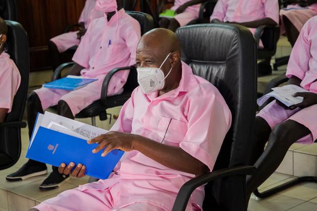 "Rwanda: ""Monsieur Paul"", le héros déboulonné"