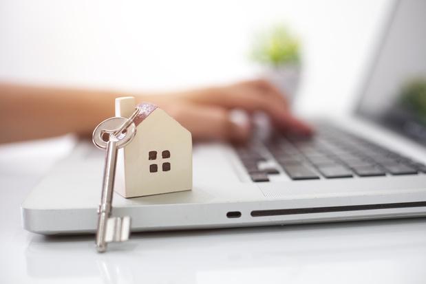 Vous pouvez désormais payer votre précompte immobilier en ligne à Bruxelles