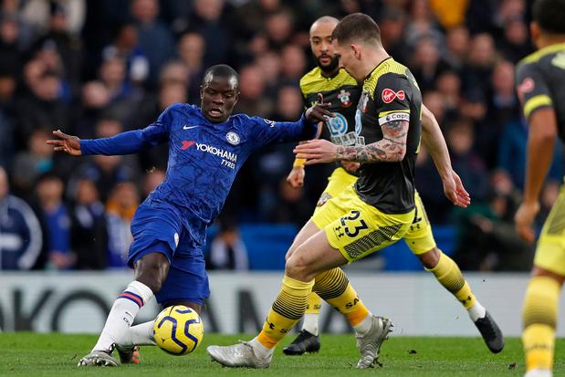 Chelsea s'est incliné pour la première fois lors du Boxing Day depuis... 2003!