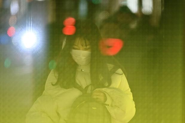 """Coronavirus: la Chine révise à la baisse le nombre de morts après des """"doublons"""""""