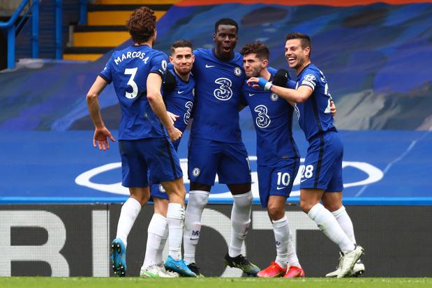 Ligue des champions: après les portes ouvertes, Chelsea face à Porto