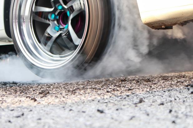 Antwerpse haven test nieuwe soorten asfalt met innovatieve sensoren